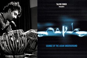 Asian Underground Music Talvin Singh