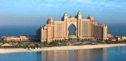 The Magical City of Dubai