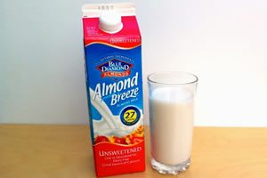 Breeze Almond Milk