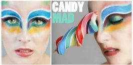 Candy Make-up