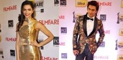 Best Dressed at the 59th Filmfare Awards