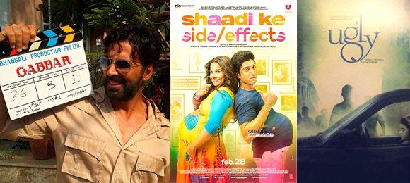 Films of 2014