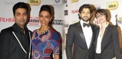 Filmfare Awards 2014 Nominees