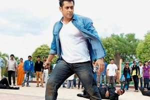 Jai Ho film still