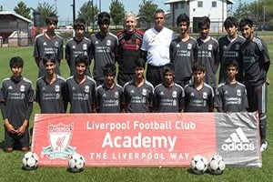 Liverpool Indian Academy