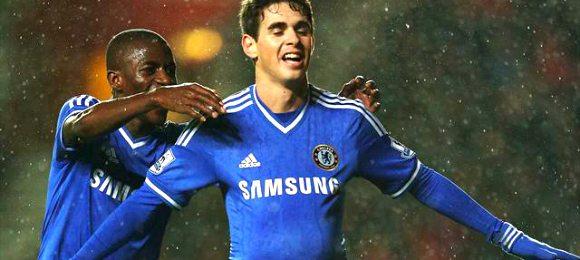 Premier League Chelsea 3 Southampton 0