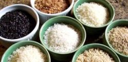 Rice Dishes of South Asia