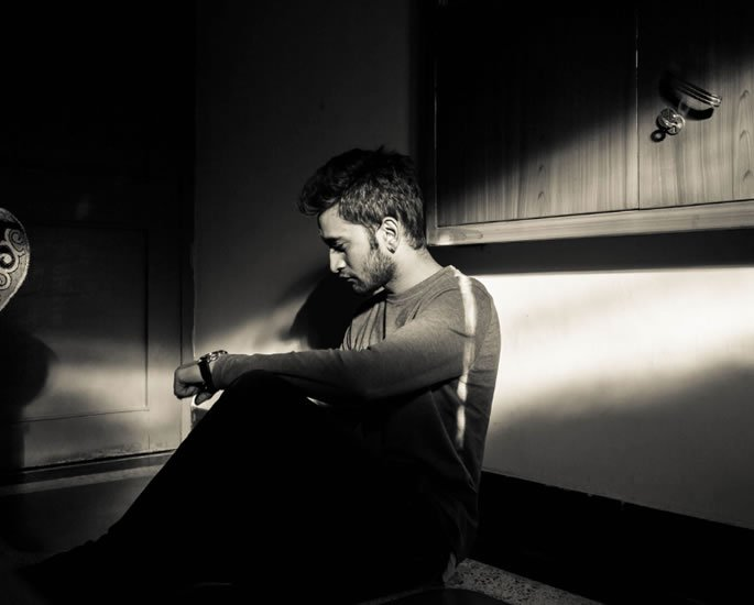 Seasonal Affective Disorder among British Asians - man