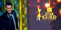 Winners of 2014 Star Guild Awards