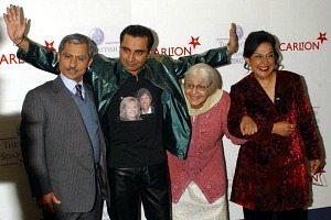 The Kumars TV Awards