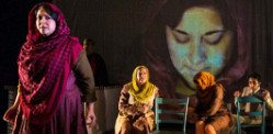 New York Opera voices Pakistan's Rape victims