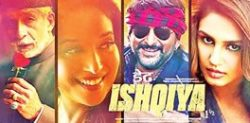 Dedh Ishqiya ~ Review