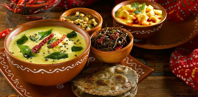 5 Popular Rajasthani Food Dishes