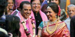 Dharmendra's daughter Ahana Deol weds Vaibhav Vora