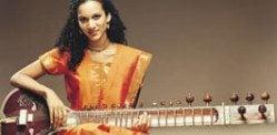 Anoushka Shankar a Gifted Musician
