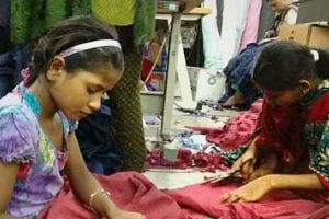 Bangladesh Garment Factories