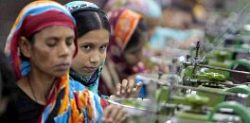 Bangladesh Garment Factories abuse workers