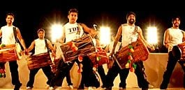 Bhangra Band