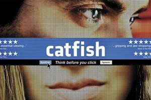 Catfish Film Poster