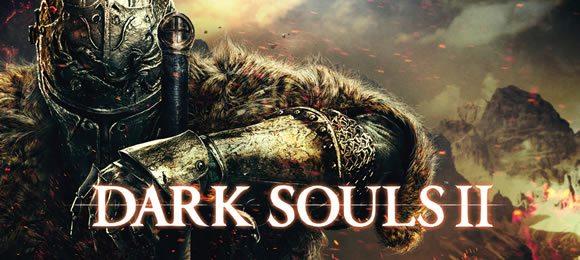 Dark Souls II Game
