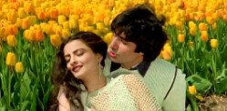 Most Romantic Bollywood Songs
