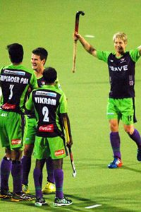 Delhi Hockey