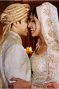 Desi Marriage