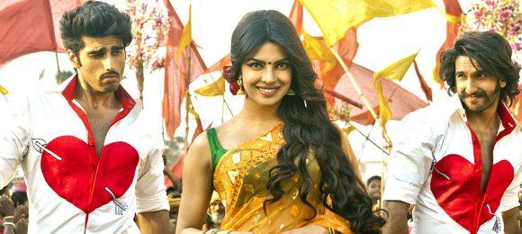 Gunday Cast