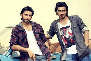 Gunday Ranveer Singh Arjun Kapoor