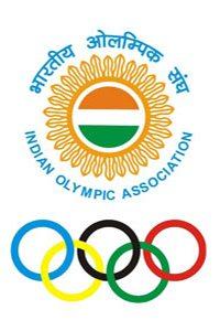 Winter Olympics IOC Logo