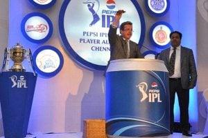 IPL Auction 2014