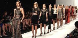 Highlights of London Fashion Week Autumn/Winter 2014