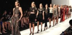 Highlights of London Fashion Week Autumn/Winter 2014