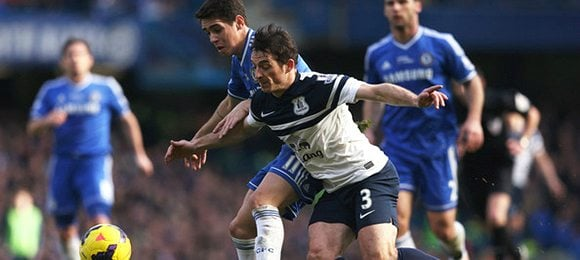Premier League Chelsea V Everton