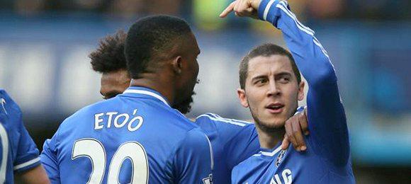 Premier League Chelsea V Newcastle