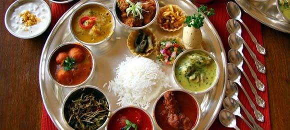 Rajasthani thali in bangalore dating