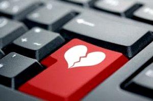 Internet Destroying Romance