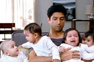 Shaadi Ke Side Effects Film Outtake