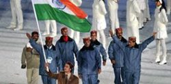 India ban from Winter Olympics lifted