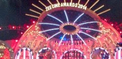 Winners of the Zee Cine Awards 2014