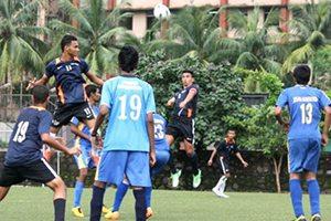 AIFF Academy