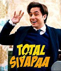 Total Siyapaa ~ Review
