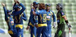 Sri Lanka win 2014 Cricket Asia Cup