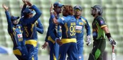 Sri Lanka win 2014 Cricket Asia Cup