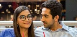 Sonam Kapoor in romantic comedy Bewakoofiyaan