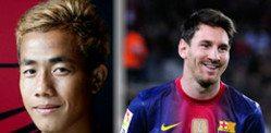 Indian Footballer Bidyananda Singh impresses Barcelona