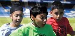 Football Association delays plan for British Asians
