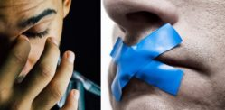 Domestic Violence towards Asian Men