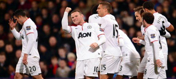West Ham United 0 Manchester United 2 – 5.30pm KO, Saturday