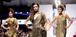 Highlights of Fashion Pakistan Week 6